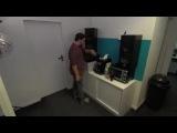 coffee machine, gabber