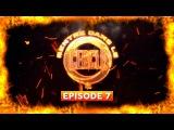 Rentre dans le Cercle - Episode 7 (Sadek, Busta Flex, Davodka, Veazy...)OKLM Radio