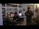 Шотландская старинная мелодия Винтаж