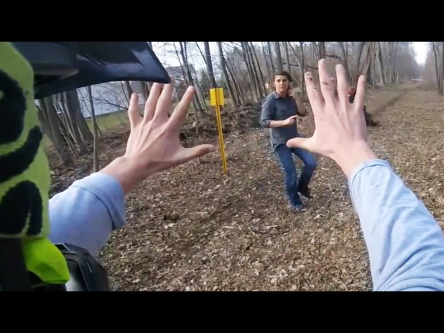 Stupid, Crazy Angry People Vs Dirtbikes Police Chases