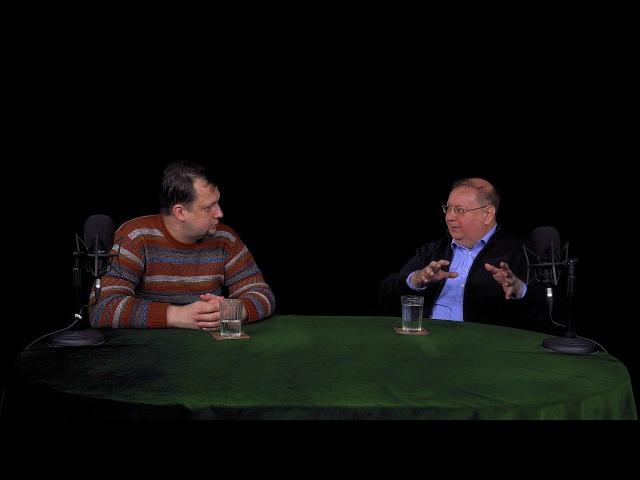 Александр Пыжиков о заговоре Нобелей против Российской империи