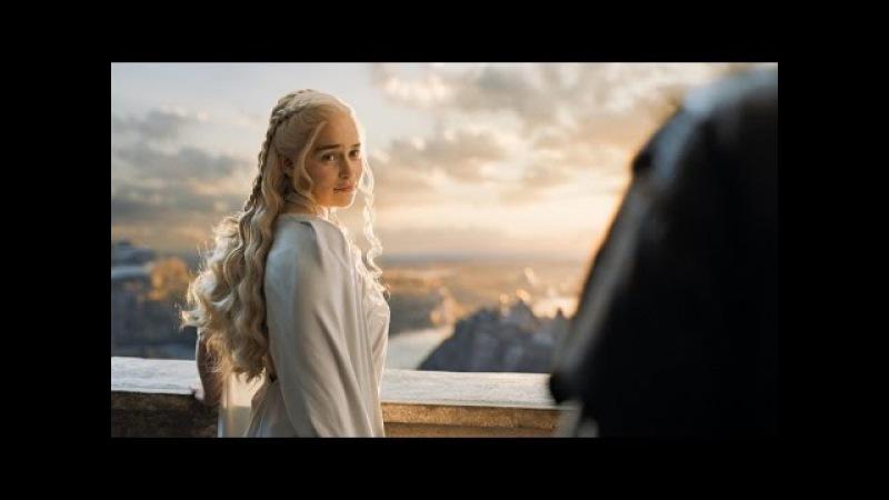 Игра Престолов - Появление Белой Королевы