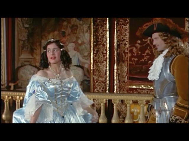 Тайны Версаля 1 часть смотреть онлайн без регистрации
