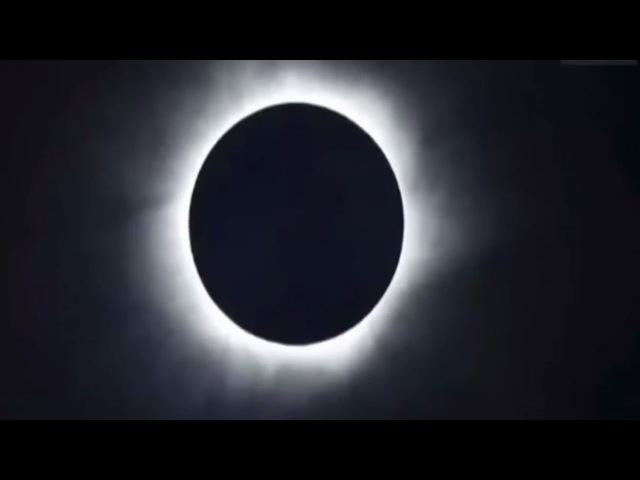Солнечное затмение 26 февраля 2017 года, стало известно сайту wordyou ru