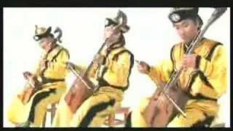 Mongol Ulsiin Turiin Duulal - The National Anthem, Mongolia