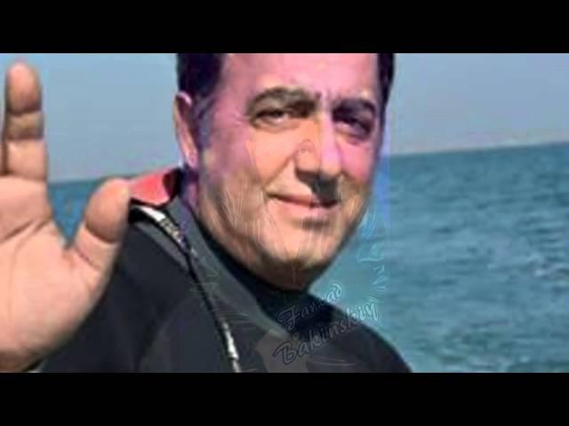 Фархад Бакинский - Возьми меня с собой.