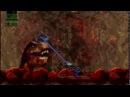 Jurassic Park: Rampage Edition No Death Walkthrough, SEGA (Прохождение игры за Гранта без смертей)