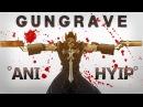 Гангрейв/Gungrave - неоправданно забытое. [аниме обзор]