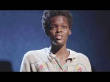 Sheila Atim performs Bob Dylan's 'Tight Connection to My Heart'   GIRL FROM THE NORTH COUNTRY