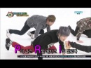 B.A.P - One Shot Random Play Dance @ Weekly Idol [130306]