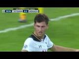 Тоттенхэм  Монако 12 Видео обзор и голы матча. Лига Чемпионов 2016-17. 14.09.2016