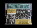Various - Last of the Garage Punk Unknowns Vol.1 American 1965-67 (Full Vinyl 2015)