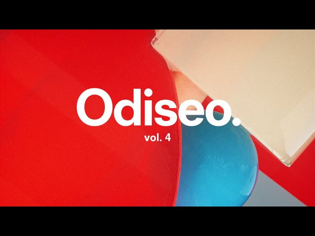 Sim stim by Zeitguised for Odiseo vol 4