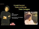 Toto Cutugno - Scritta per Gerard Lenorman