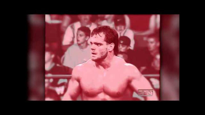 Chris Benoit Tribute-When I'm Gone