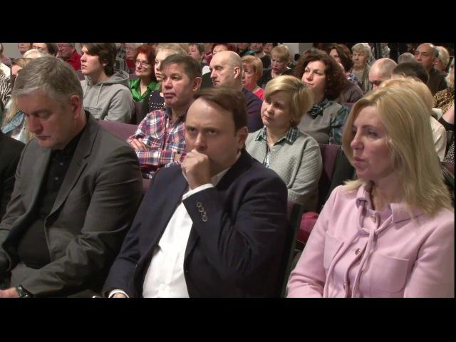 Человек, владеющий собой (Алексей Ледяев), 29.01.17.