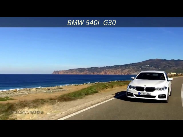 BMW 540i G30 vs Audi A6 3.0tfsi vs Mercedes Benz E400 vs Lexus GS450h vs Jaguar XES
