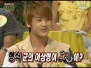 【TVPP】Hyungsik(ZE:A) - Serenade, 형식(제아) - 이상형에게 부르는 세레나데 @ Three Turns