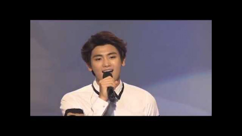 [ENG] 박형식 - gift (15.10.12)