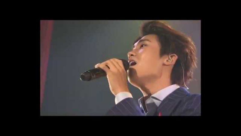 [ENG] 박형식 - Youre my love (15.10.12)