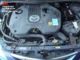 Двигатель (Мазда) Mazda Premacy 2 0 TD RF 3F1