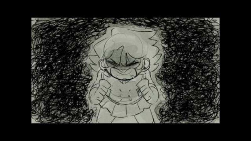 Shine a Light Reprise - Heathers Animatic [HD VERSION] 「Reupload from GalactibunSpibblesTeeVee」