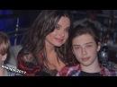Архип Глушко - сын Наташи Королевой и Тарзана фотоальбом