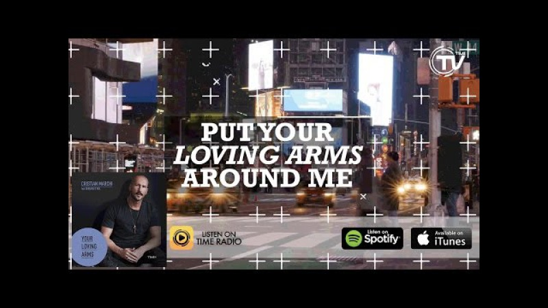 Cristian Marchi Feat. Barbara O'Neil - Your Loving Arms (Official Lyrics Video) Time Records