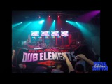 Noisia at Dub Elements & Friends (Warm Up) Sesion (4-2-2017)