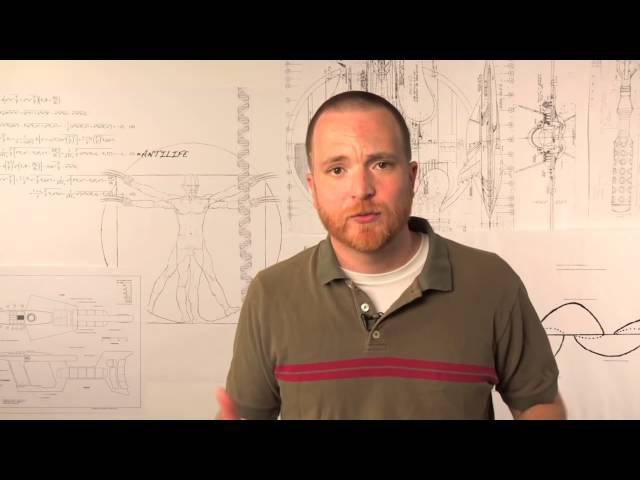 Science Friction - Как остановить время