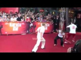 Fight - Jackie Chan, Will Smith &amp Jaden Smith