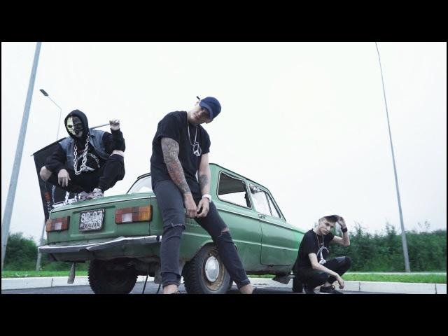 ТОНИ РАУТ х TALIBAL - BAD Pazific (prod. EMPALDO BEATS)