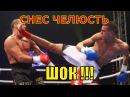 Самое тяжелое поражение Бадр Хари потерпел от бойца киокушина / Питер Грэхем - Ба...