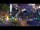 ESO Homestead : My Crystal Garden Day/Night Showcase
