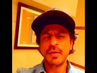 Shah Rukh Khan sings for Diljit Dosanjh requests him to watch the film