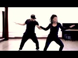 Denzel Chisolm x Candace Brown Choreography  Jack'd Wilyums - Speak to Me Loud