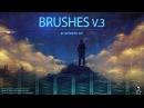 [ SephirothArt ] My Brushes vol.3 for Photoshop