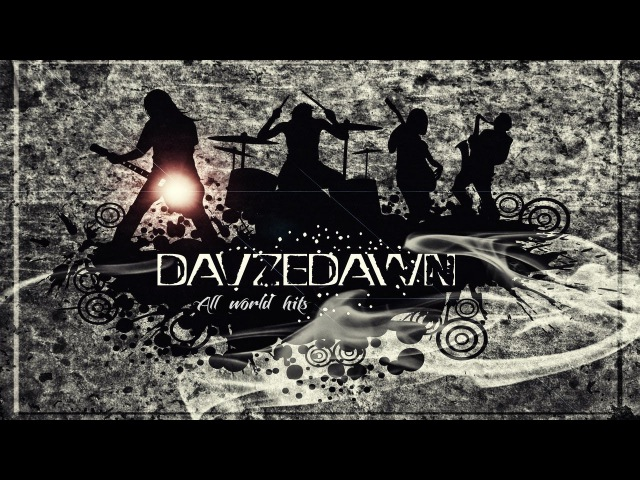 Every breath you take_ DavZeDawn_The best! Live-concert 12.03.2016