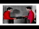 Johannes Heil Kraftwerk Robotik Dummies tony m2 mix