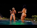 Chris G ft. Lui-G 21 Plus - Usame (Секси Клип Эротика Девушки Sexy Video Clip Секс Фетиш Видео Музыка HD 1080p)