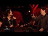 Stefanie Kloß und Michael Patrick Kelly singen An Angel