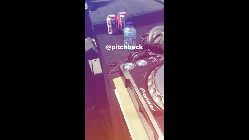 Pitchback Seth Hills - ID