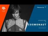 Cosmonaut megapolis 89.5 fm /MegaBeat / Stellar Fountain/ @ Pioneer DJ TV   Moscow