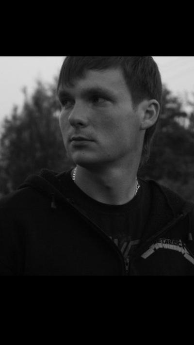 Семён Лисовский