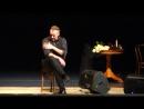 М.Аверин с театральным юмором... и .. Людмилой ГУРЧЕНКО Все начинается с любви- Продолжение Тольятти