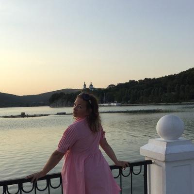 Юля Фатерина