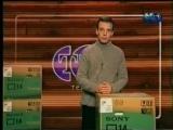 (staroetv.su) Анонсы и заставка (ТНТ, 17.10.1999) Агент национальной безопасности, Я люблю Люси
