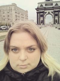Анастасия Алетурович
