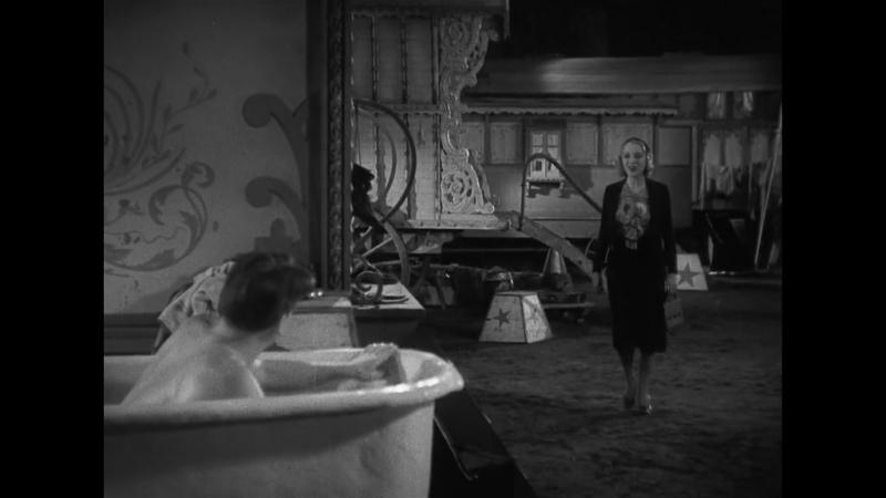 Цирк уродов ( Уродцы ) 1932