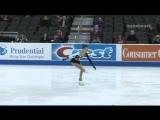 Kaitlyn Nguen - Junior ladies U.S Championship 2017  Free program